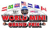 world mini grand prix logo